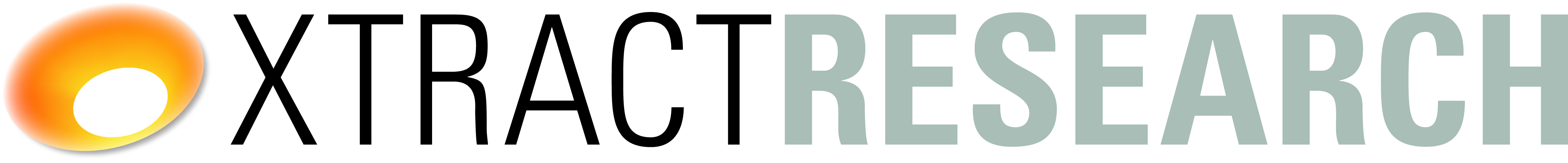 Xtract Research logo