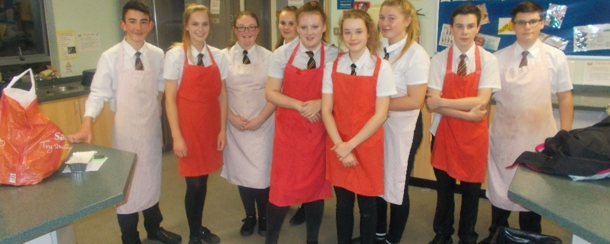 Masterchef comes to Parkside