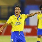Sin el timón de Roque Mesa para enfrentar al Deportivo Alavés