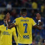Prince Boateng, Araujo y Aythami siguen al margen del grupo