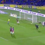 Resumen del partido UD Las Palmas 2 – 1 Huesca