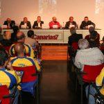 Homenaje de la afición a Pacuco Rosales en Canarias7