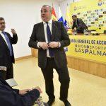 Presupuesto y beneficios de récord en la UD Las Palmas