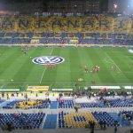 UD Las Palmas 0 – 2 Atlético de Madrid por la Copa del Rey
