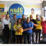 Un día con nuestra Patricia Pérez