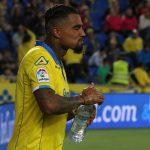 Gran Canaria corona a su 'príncipe' Kevin Prince Boateng