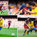 Horario y dónde ver Barcelona – UD Las Palmas en Liga