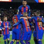 Jornada 18: FC Barcelona – UD Las Palmas