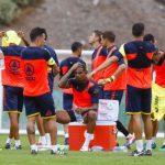La UD Las Palmas prepara la visita del Deportivo con tres bajas