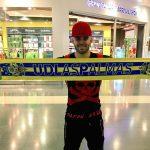 Jesé, el nuevo galáctico de la Unión Deportiva Las Palmas