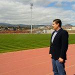 El campo de fútbol en donde a partir de marzo se ejercitará la UDLP