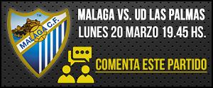 Málaga-ud-las-palmas
