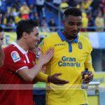 Las Palmas ofrecerá la continuidad a Kevin Prince Boateng