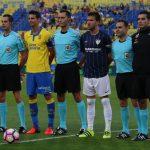 Resultados históricos del Málaga vs UD Las Palmas