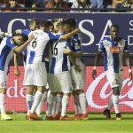 La Unión Deportiva Las Palmas no tiene defensa