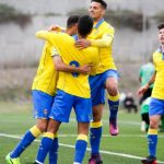 Las Palmas Atlético vuelve a ganar