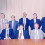 Doctor, presidente de la Unión Deportiva, padre, esposo y amigo