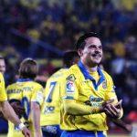 La Unión Deportiva Las Palmas es un tsunami de caviar