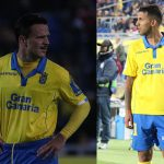 Viera y Roque,seleccionados para los próximos partidos de España