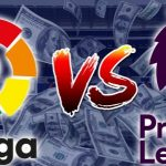 Debate: La Premier contra LaLiga Santander…a 90′ quién ganaría?