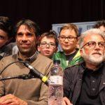 Tonono y Valerón ofrecen una charla-coloquio en Andorra