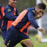 Las Palmas jugará tres partidos en siete días a principios de abril