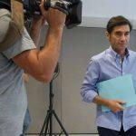 Eugenio Botas no negoció por Marcelino sino por un jugador