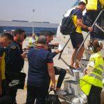 El adiós de Quique Setién entre el buen fútbol