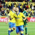 """""""No estoy decepcionado por haber dado el paso de venir a Las Palmas"""""""