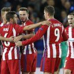 Jornada 35: UD Las Palmas – Atlético de Madrid
