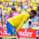 Las Palmas prepara el próximo partido sin delanteros