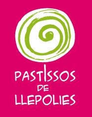 LOGO NOU DE PASTISSOS DE LLEPOLIES