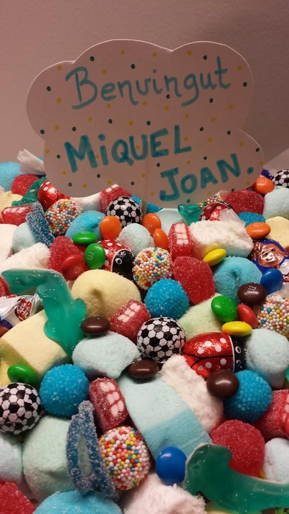 BENVINGUT MIQUEL JOAN!!!