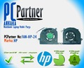 Hp Pavilion Dv2 Amd W26X 517749-001 Ab0505hx-J0b Notebook Laptop Cpu İşlemci Fan