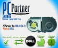 Dell XPS 15 L501 L502 L501X L502X DFS601305FQ0T W3M3P CN-0W3M3P Notebook Laptop İşlemci Cpu Fan