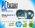 Hp Dv7 Dfs531005mc0t Mf60090v1-B080-G99 Sps-480481-001 Notebook Laptop CPU İşlemci Fanı