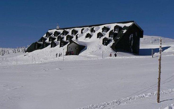 Pec Pod Snezkou