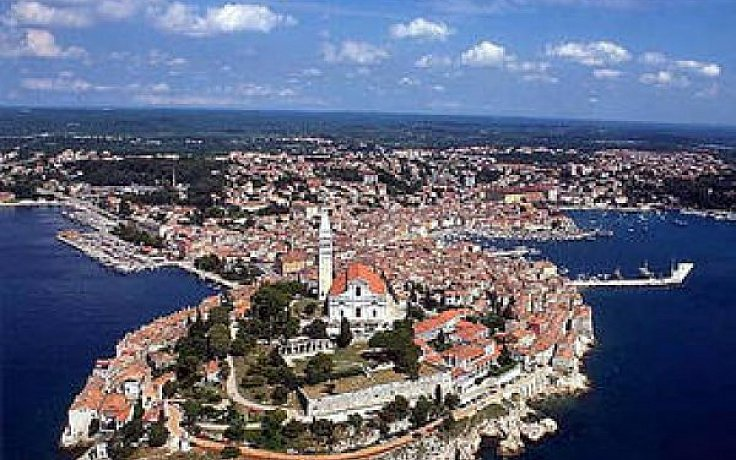 Peninsula Istria