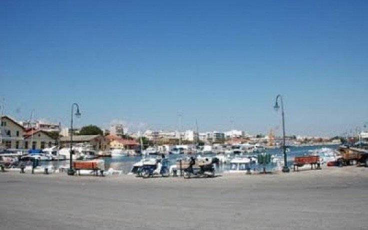 Alexandroupolis
