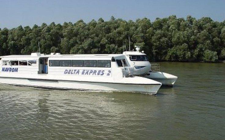 Sfantu Gheorhe - Delta