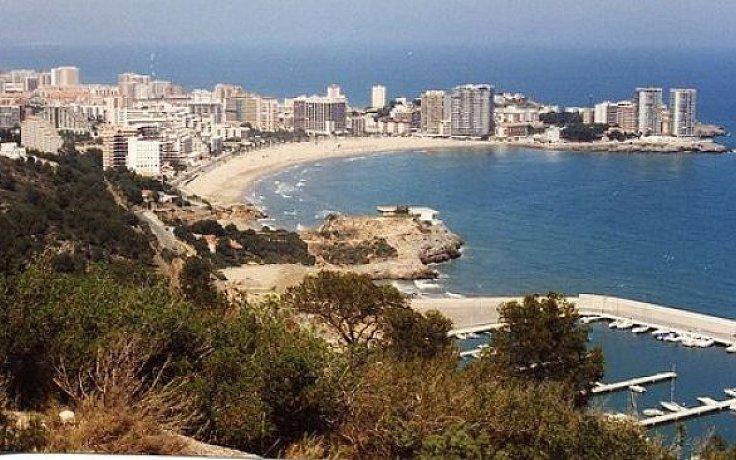 Costa de Azahar