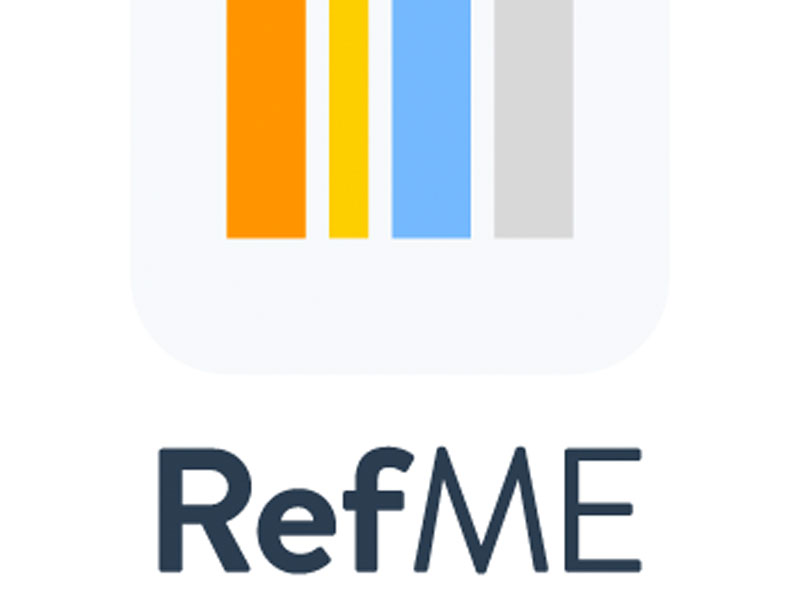 RefME Ltd