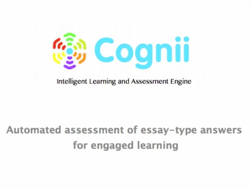 Cognii, Inc.