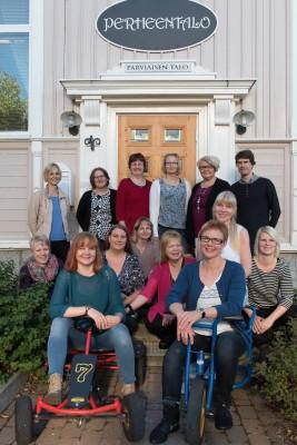 Ita-Suomen_aluetoimisto_ryhmakuva