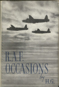 raf occasions
