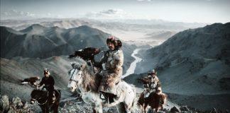 Kazak 1