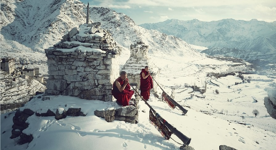 Ladakhi 1