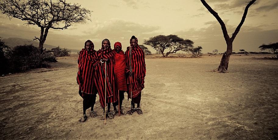 Maasai 2