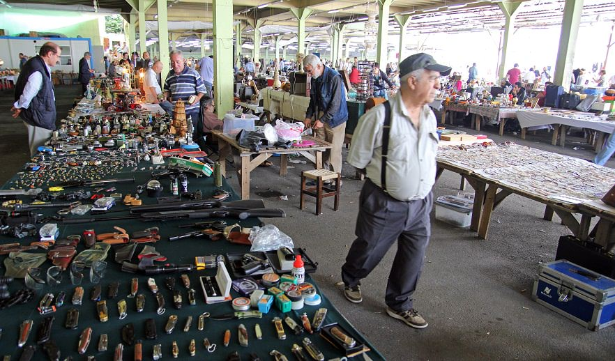 feriköy bit pazarı istanbul