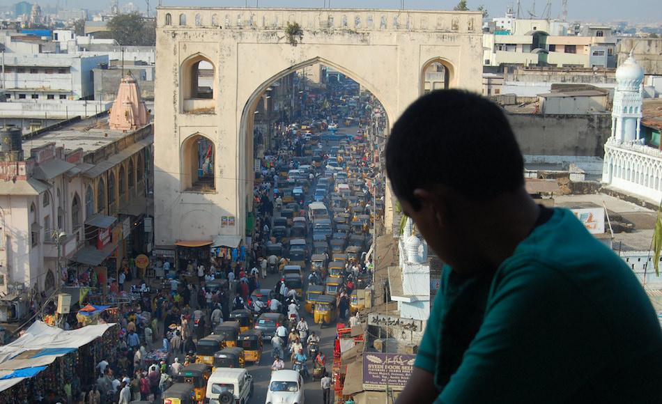 hindistan kaos